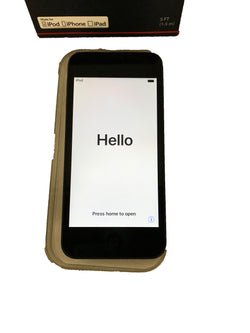 Apple iPod Touch 6th Generation 32GB Space Grey - MKJ02LL/A - 24OurStore