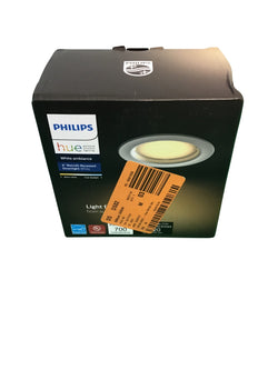 Philips Hue White Dimmable LED Retrofit Recessed Downlight 4-INCH