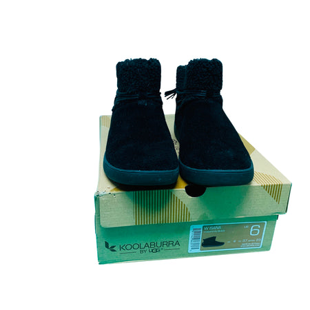 Koolaburra by UGG Isana Fashion Boot- 6 - Wilkerson Trading