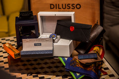 DILUSSO Surprise Box