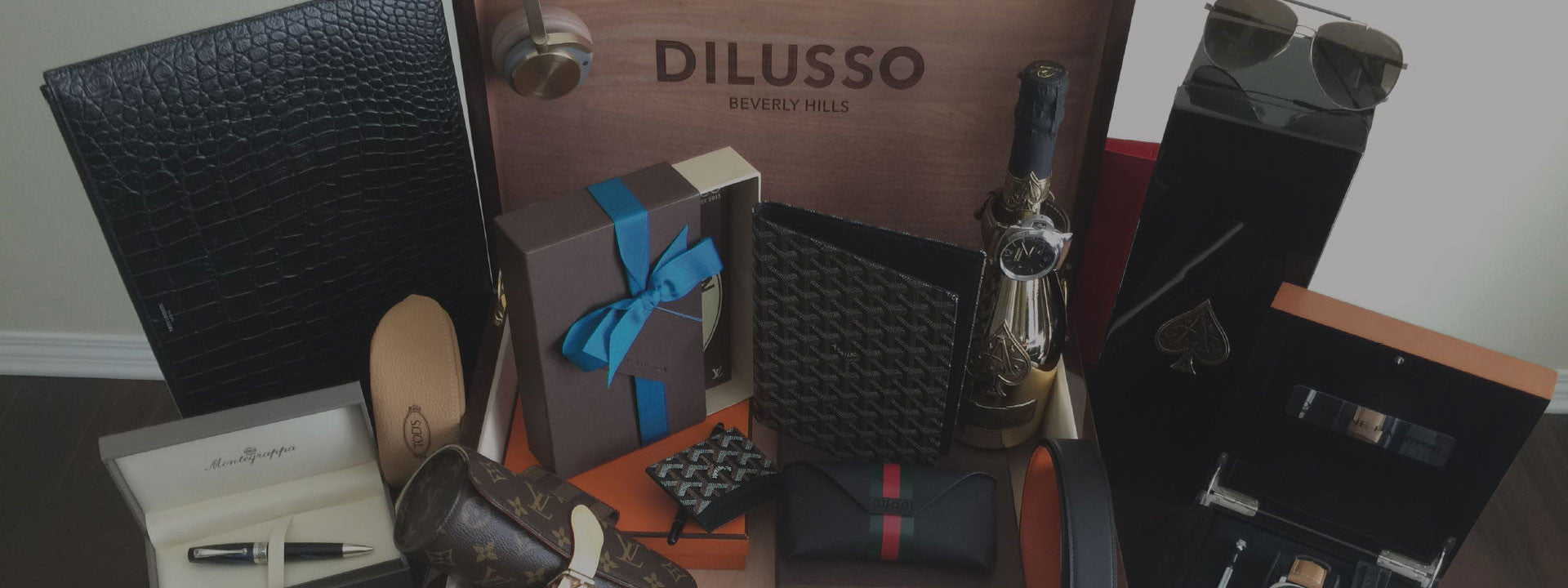 The Luxury Surprise Box for Men