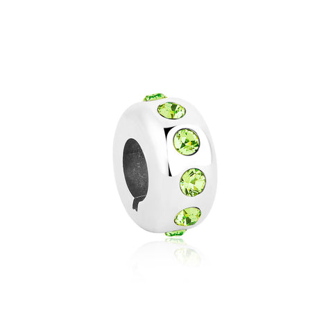 Birthstones - AUGUST - Peridot