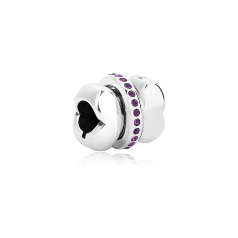 Spinner Bone Bella & Beau Bead