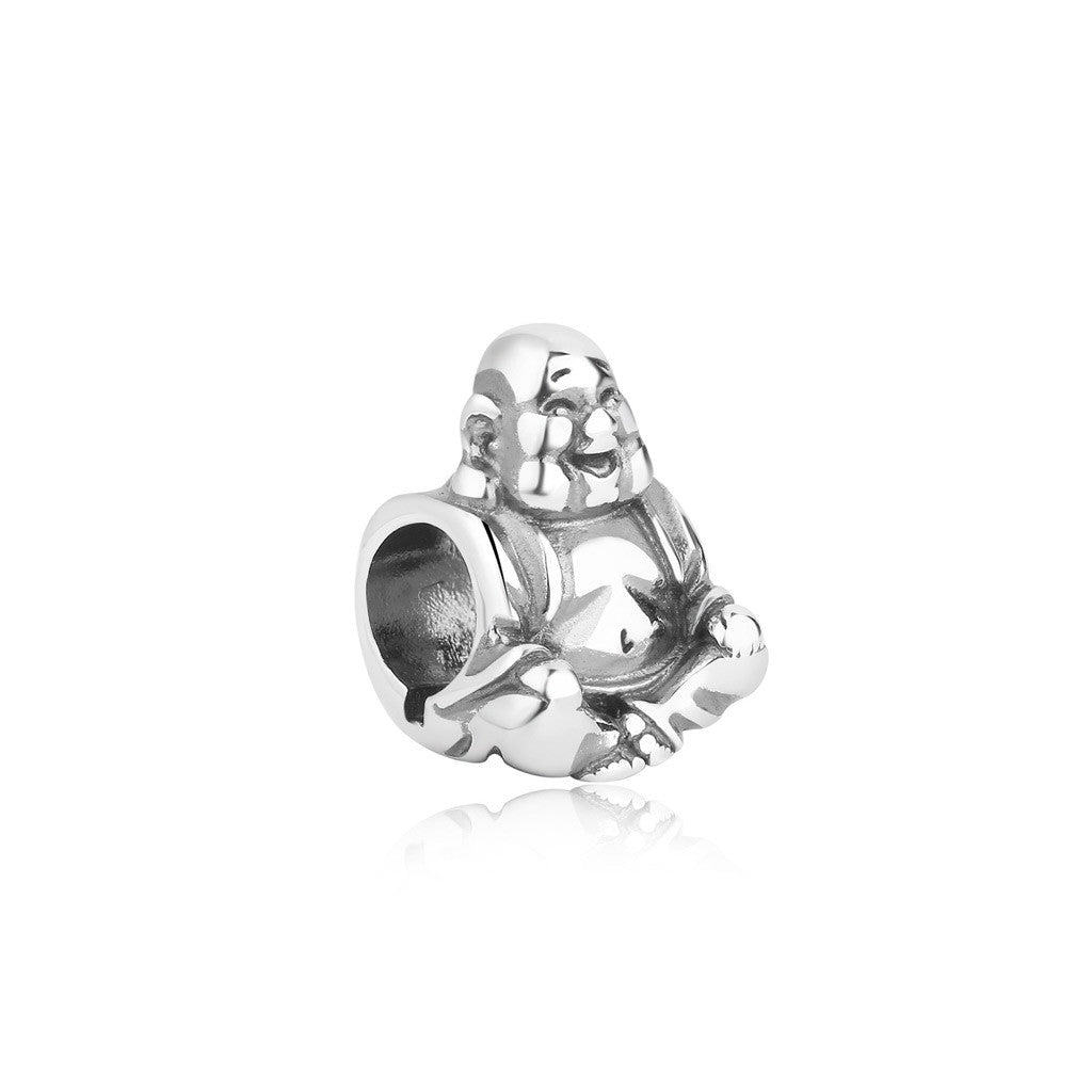 Laughing Buddha Bella & Beau Bead