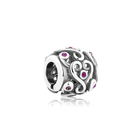 Trinity Filigree Bella & Beau Bead