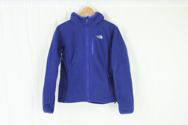 womens the north face fleece