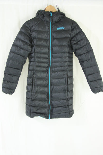 Women's Swix Romsdal 2 Down Coat - Size X-Small