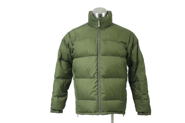 Men's Helly Hansen Down Puff Jacket