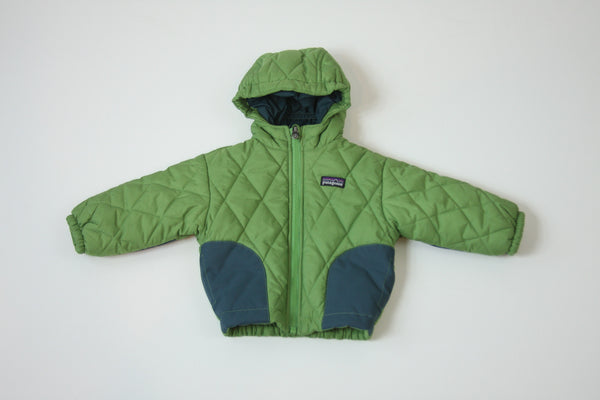 Kid's Patagonia Hooded Jacket