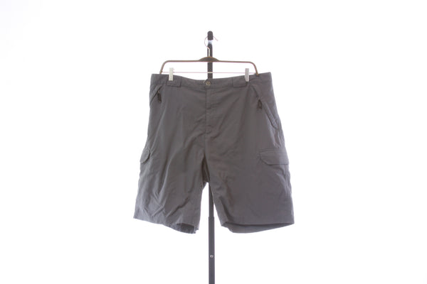 Men's Columbia Hiking Shorts - Size Large