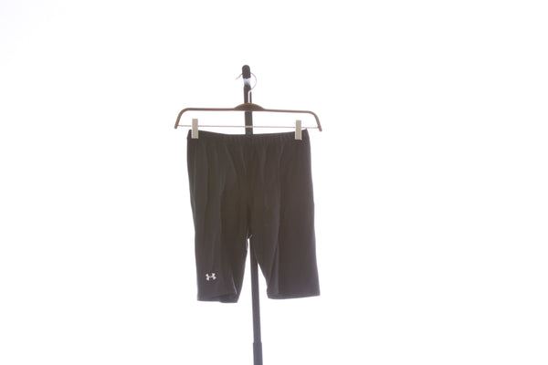 Women's Under Armour Spandex Shorts - Size Small