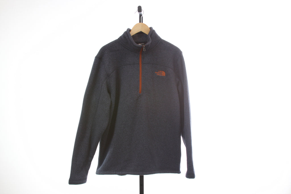 Men's The North Face Pullover Sweater - Size Large
