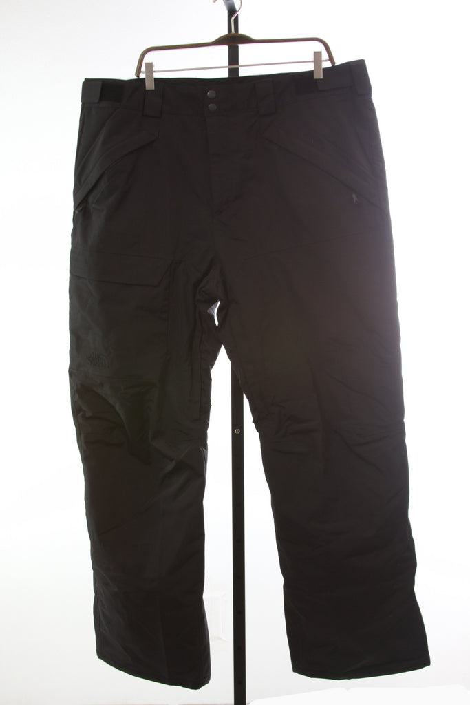 Men's The North Face Insulated Ski / Snowboard Pants - Size XX-Large