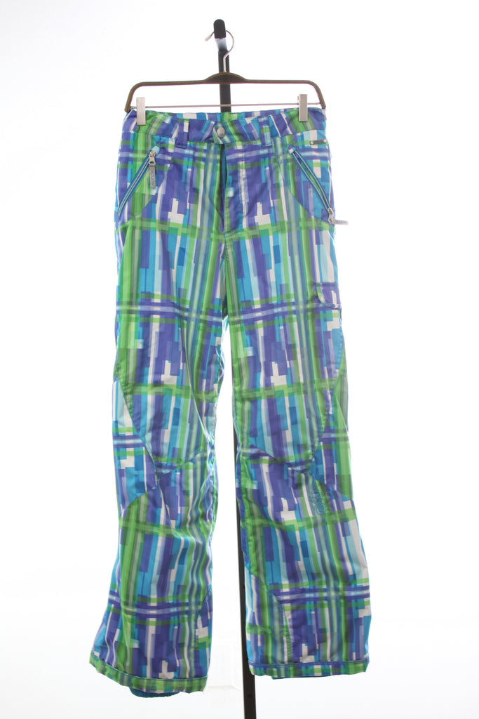 Kid's Spyder Insulated Ski / Snowboard Pants - Size 18