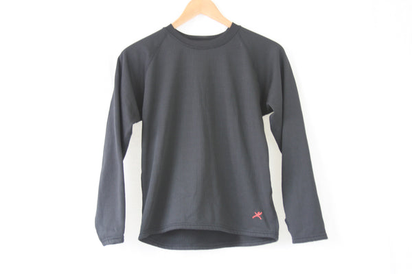 Kid's Terramar Insulated Baselayer Top - Size Large