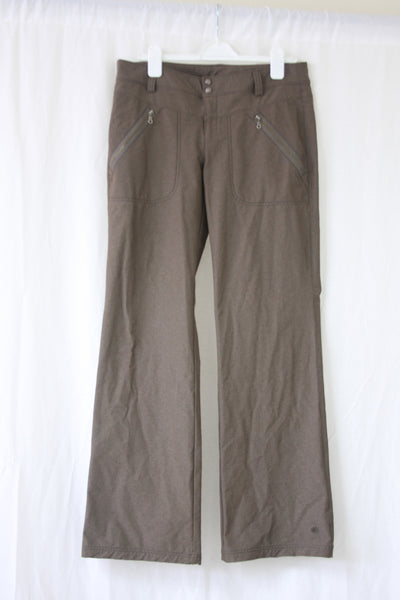 Women's Athleta Synthetic Pants - Size 12 Tall