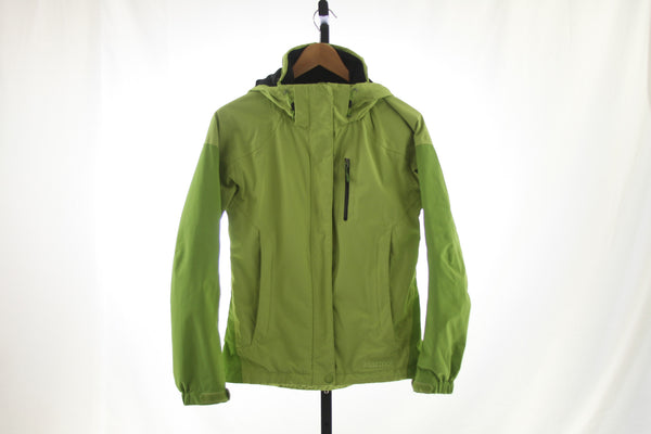 Women's Marmot Lightly Insulated Ski Coat - Size Small