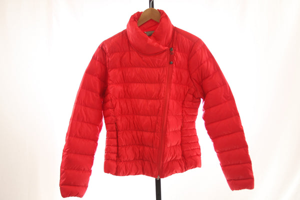 Athleta Down Puff Jacket