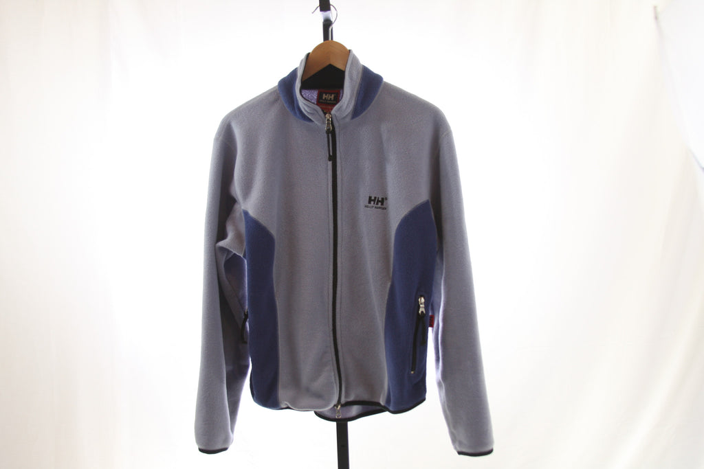Helly Hansen Full Zip Fleece