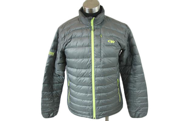 Outdoor Research Down Jacket