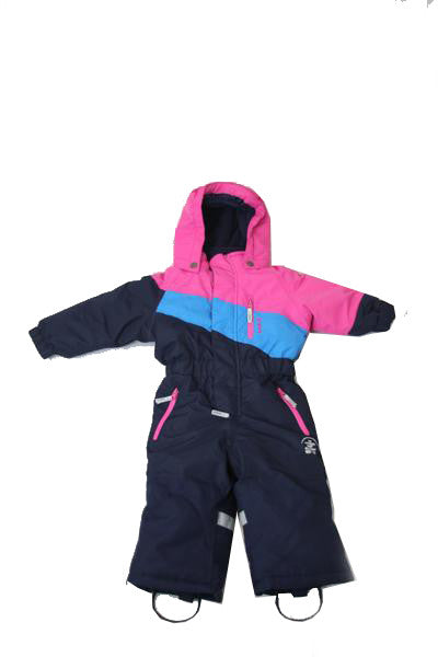 Kid's snowsuit