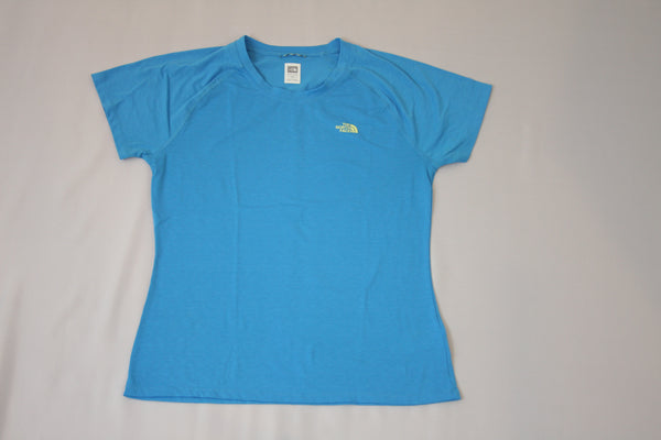 womens the north face shirt