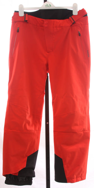 Men's Kjus Insulated Ski Pant - Size X-Large