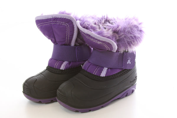 Kid's Kamik Sugarplum Boot - Size 8 (toddler)