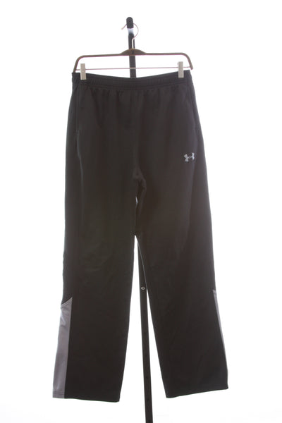 Kid's Under Armour Track Pants - Size X-Large
