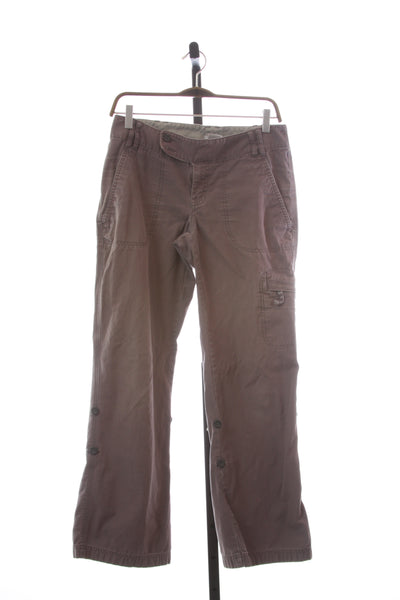 Women's The North Face Pants - Size 4