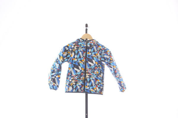 Kid's Columbia Omni-Shield Light Jacket - Size X-Small (6/7)
