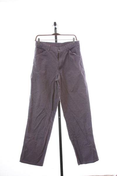 Men's Patagonia Work Pants - Size 32