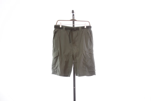 Men's Columbia Hiking Shorts - Size 32