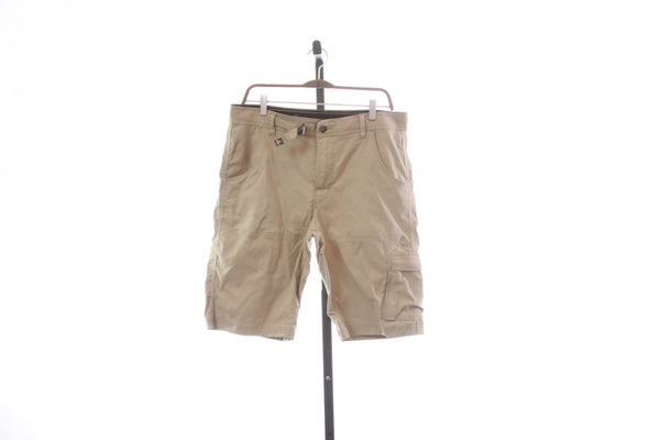 Men's Prana Shorts - Size Medium