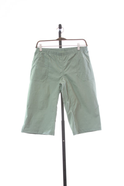 Women's Mountain Mama Maternity Hiking Shorts - Size Small