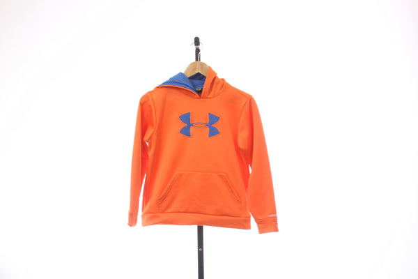 Kid's Under Armour Synthetic Hoodie - Size Medium