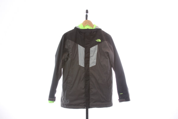 Kid's The North Face 2 in 1 Ski / Snowboard Jacket - Size X-Large (18/20)