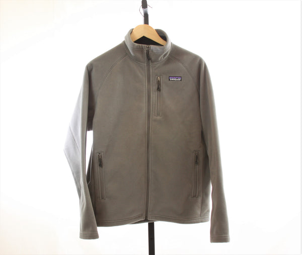 Men's Patagonia Full Zip Soft Shell - Size Medium