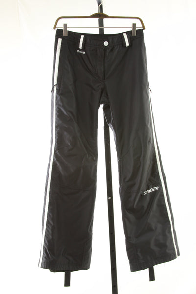 Women's Spyder Insulated Ski Pants - Size 4