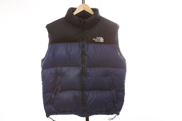 Men's The North Face 700 Fill Down Puff Vest - Size X-Large