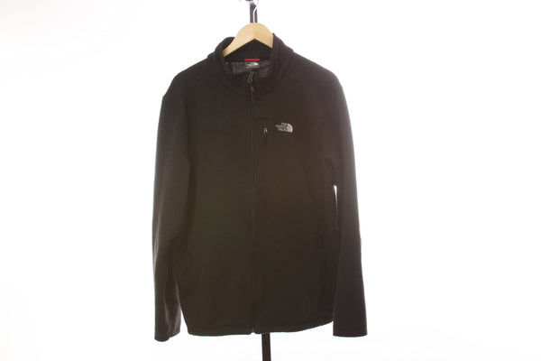 Men's The North Face Full Zip Sweater - Size Large