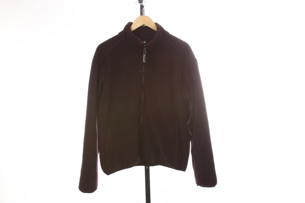 Men's Marker Fleece Jacket - Size Medium