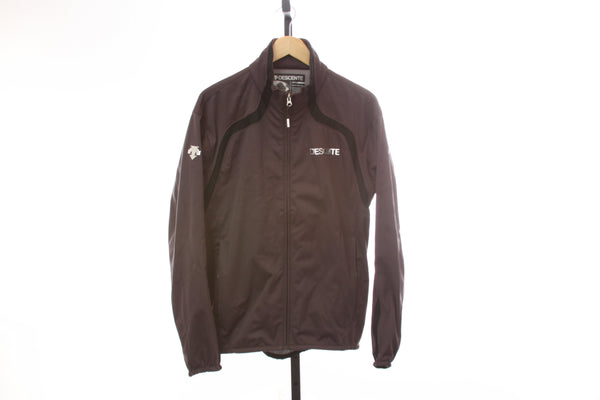 Men's Descente Light Soft Shell - Size Large