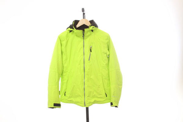 Women's Obermeyer Insulated Ski/Snowboard Jacket - Size 12