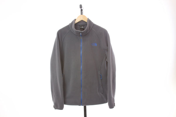 Men's The North Face Heavy Fleece Jacket - Size Large