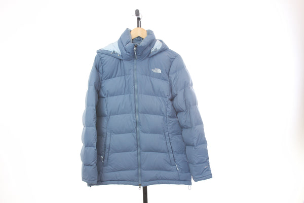 Women's The North Face 600 Fill Down Jacket - Size Large