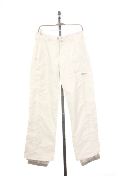 Women's Burton Uninsulated Ski/Snowboard Pants - Size Medium