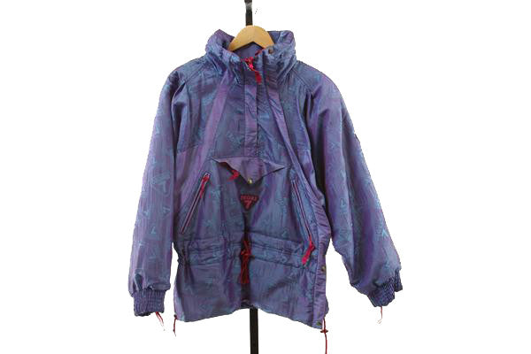 Women's Vintage 7 Degree Insulated Ski coat