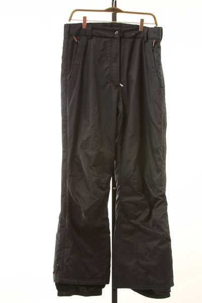 Women's Obermeyer Insulated Ski Pants - Size 14