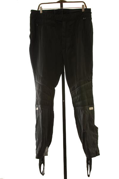 men's roff vintage stretch ski pants